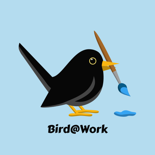 Welcome to BirdAtWork!