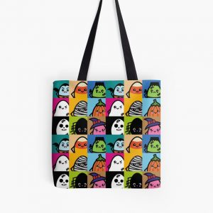 Creepy Eggs Series Party Tote Bag