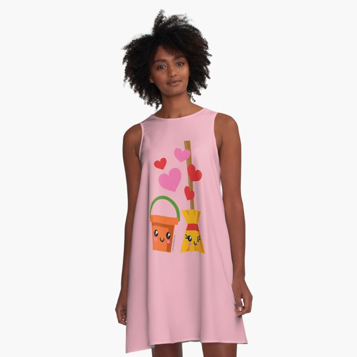 Redbubble - Dress - A Long Lasting Love
